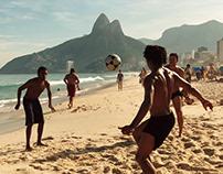 Location Scouting - RIO DE JANEIRO