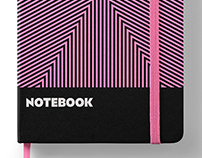 Optic Notebooks Collection
