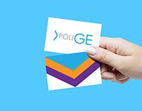 PoliGe · New University Brand