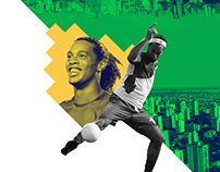 Ronaldinho Futsal Tour