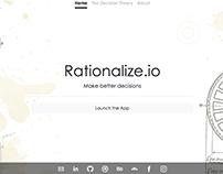 Rationalize.io (2018)