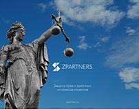 ZPARTNERS - Law Firm