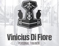 Vinicius Di Fiore - Logo