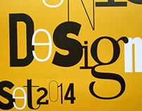 comunicar design'2014 // braga