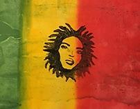 Reggae Lauryn Hill