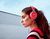 headphones bt urban 3