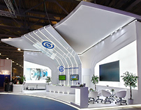 GlobalElektroService booth