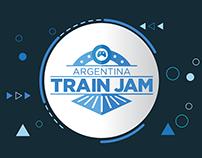Train Jam Argentina - 2018
