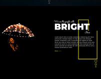 Bright UI
