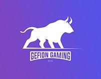 Gefion Gaming
