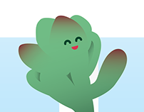 Happy Succulents