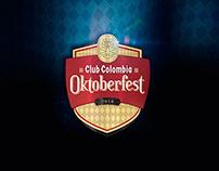 Oktoberfest / SABMiller Club Colombia