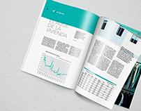 1MYBUSINESS Magazine · Editorial Design