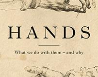 Hands – Darian Leader