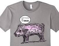 Do u dig the pig?