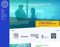 SIPL - law firm web design