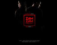 ZamZam Project