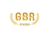 GBR FOODS IDENTITY