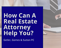 How Can A Real Estate Attorney Help You?