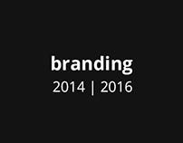 Branding 2014 | 2016