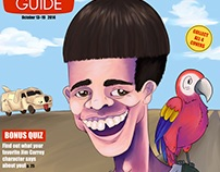 Jim Carrey TV Guide