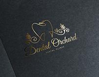 Dental Orchard Readymade Logo Design