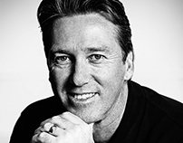 Glenn McGrath for MW