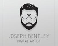 Personal Portfolio Logos