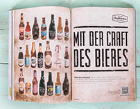 Craft Beer Story