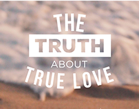 The truth about true love