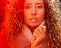 "Cheyenne Woods - Golf Magazine, ""Most Beautiful Women"""