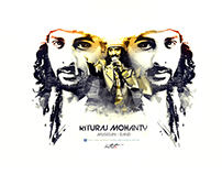 Official wallpaper @ Rituraj Mohanty Musician/Band
