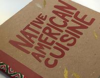 Native American Cookbook