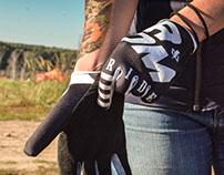 Grom MX\MTB gloves