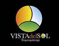 Logo - Vista de Sol Tequesquitengo