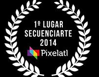 1º Lugar Secuenciarte 2014 de Pixelatl / Summon's Alley