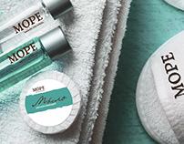 """""""Море"""": редизайн бренда велнес спа-отеля"""