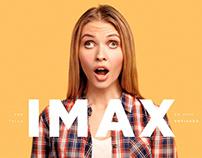 Cine IMAX - Viva Envigado