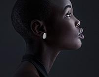Portrait B&W & Color
