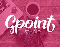 Gpoint Studio logo