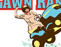 Lawn Ranger logo