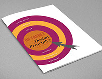 Design Principles Booklet