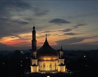 PT Djarum Ramadhan 2017 TVC
