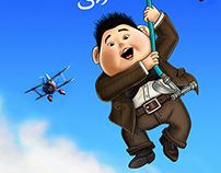 Fun With Up