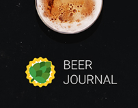 Beer Journal /app 2016/