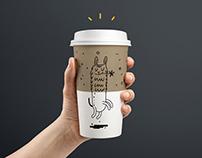 TUN TUN COFFEE SHOT!