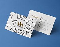 Free Business Card Design Template & Mockup PSD