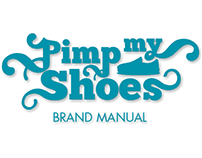 Pimp My Shoes (Academic Requirement)