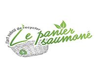 Logo - Panier Saumoné