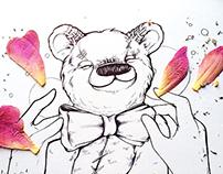 Children's Book Illustration / WIP